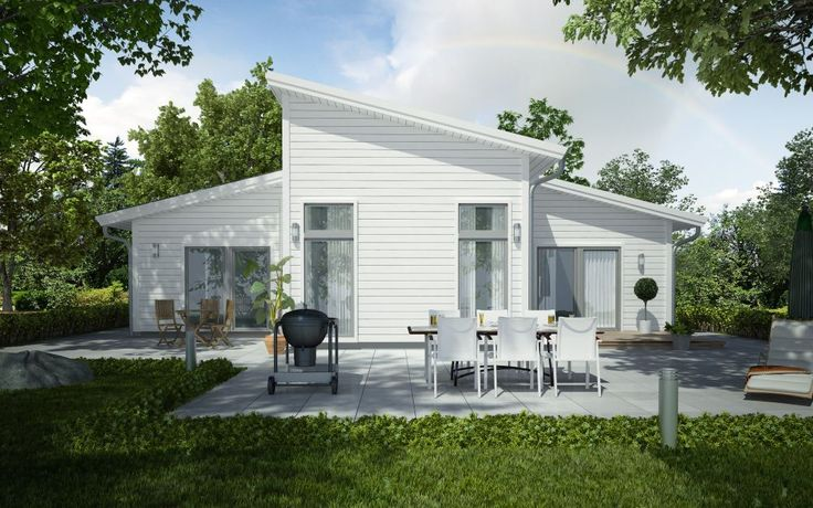 Villa Ekåsen