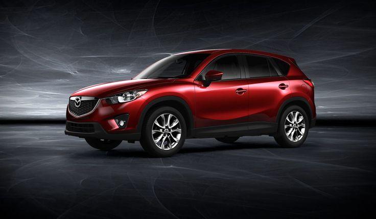 2016 Mazda CX-5 | 2016 Mazda CX-5 SUV Review And Price | 2017 NEW CARS