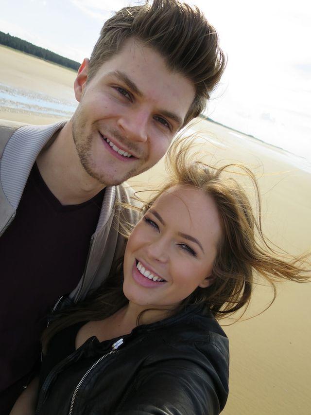 Tanya and Jim