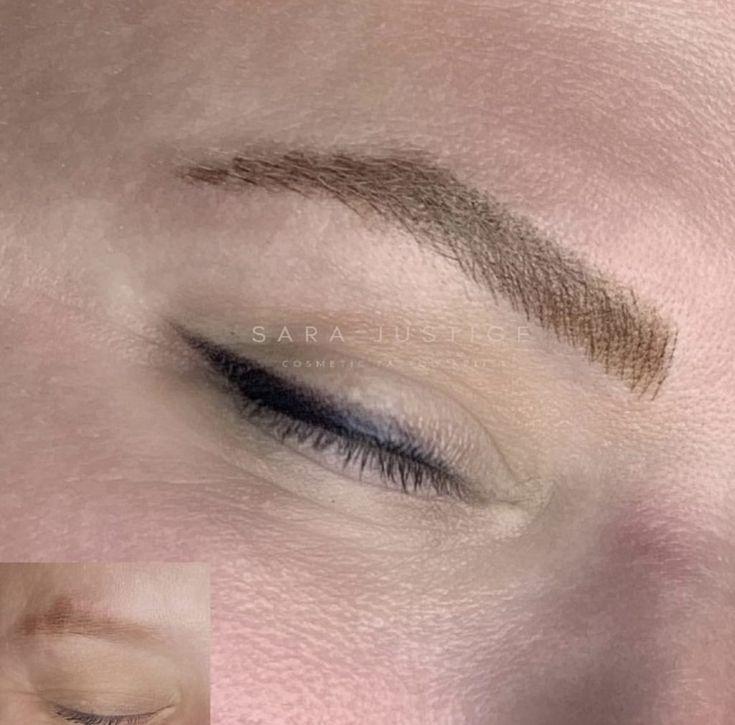 3D Eyebrow Tattoo in Fulton County, GA | Eyebrows ...