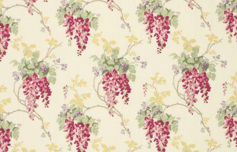 Wisteria Cranberry