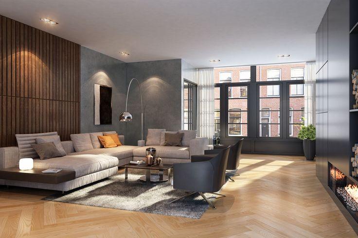 Met trots bieden wij te koop aan deze parterrewoning met drie royale slaapkamers en twee luxe badkamers. De woonruimte van ruim 210m² en privé en beschutte zonnige achtertuin van ruim 65m² bevinden zich in het rustige gedeelte van het Buurtschap 2005