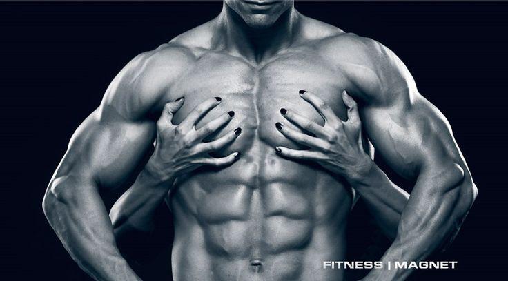 Das Training für die Brustmuskulatur ist ein Basicprogramm für alle Kraftsportler und Bodybuilder. Gerade das Bankdrücken und die Liegestütze sind die klassischen Trainingsmethoden, damit eine ausgeprägte Brustmuskulatur entstehen kann.