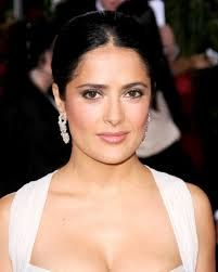 """""""People often say that 'beauty is in the eye of the beholder,' and I say that the most liberating thing about beauty is realizing that you are the beholder. This empowers us to find beauty in places where others have not dared to look, including inside ourselves."""" ~ Salma Hayek"""