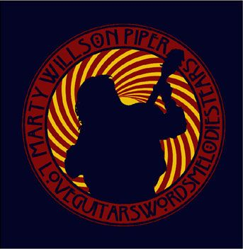 Marty Willson-Piper Tshirt