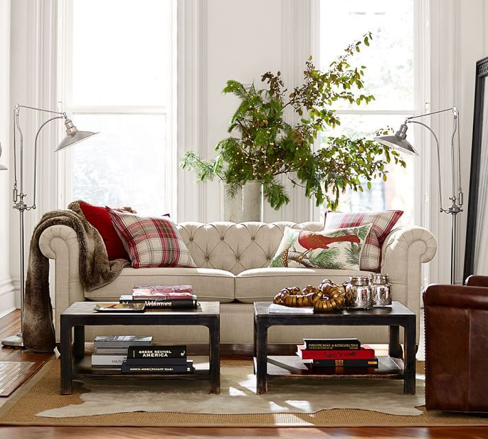 Create The Perfect Seating Arrangement With The Right Sofas, Sectionals Or  Arm Chairs. Pottery Barnu0027s Sofas And Sectionals Are Comfortable And  Versatile.