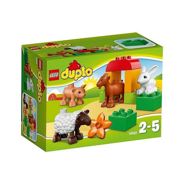 Lego 10522 Duplo boerderijdieren
