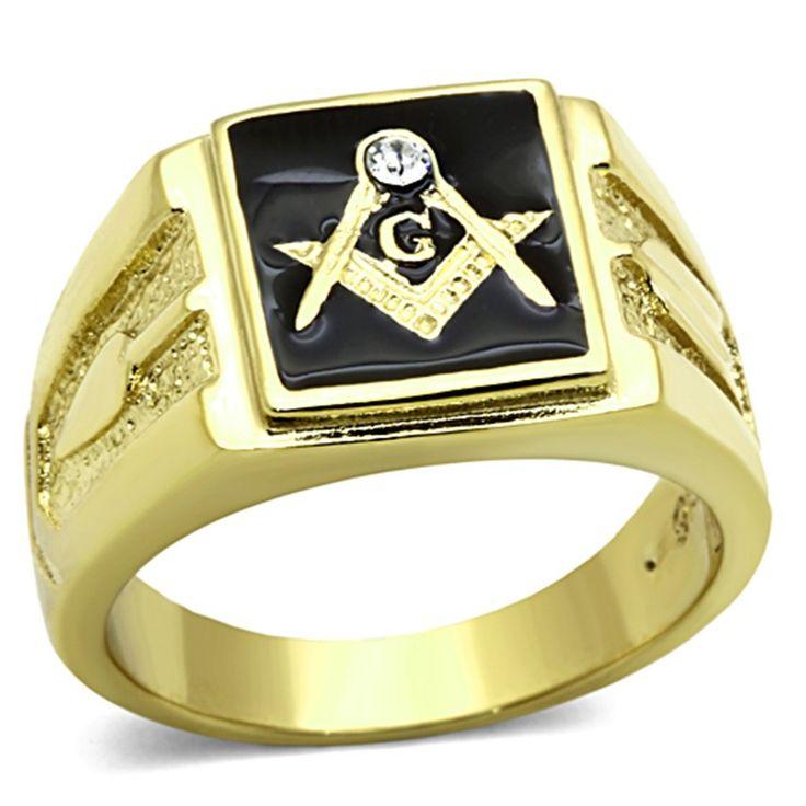 Best 25 Freemason ring ideas on Pinterest