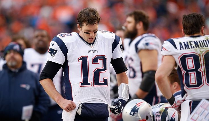 Patriots Rumors: Could New England Patriots Get NFL Draft Picks Back?  Lets hope so!
