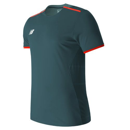 New Balance 630145 Men's Tech Training Dry XX Jersey - (MT630145) | Tech  and Products