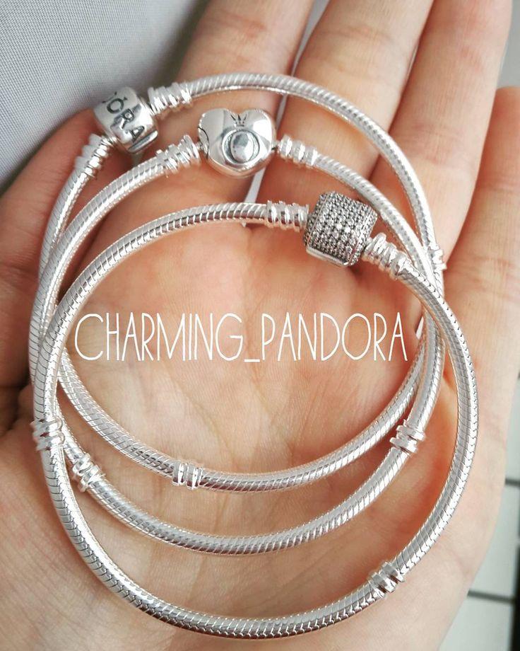 Pandora Bracelet S