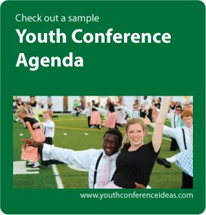 Sample LDS Youth Conference Agenda | Mormon Share