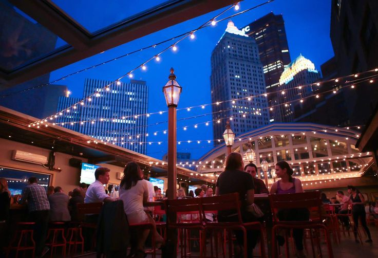 Good Dallas Restaurants For A Date