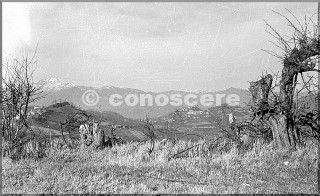 localita montese provinca di modena marzo 1945 linea gotica
