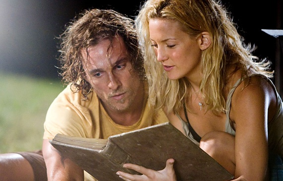 matthew mcconaughey age in how to lose a guy