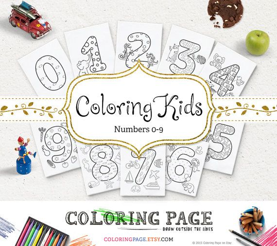 50% OFF This weekend only! All INSTANT DOWNLOAD #ColoringPages Printable #DigitalArt #Zen