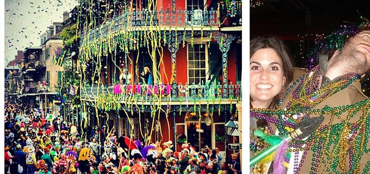 #18 Tulane University, New Orleans, LA / Ranked #18 top party schools by Princeton Review, 2013-2014
