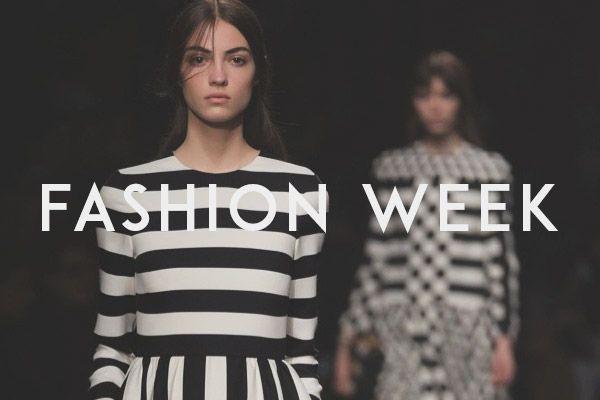Moda Autunno Inverno 2015-2016 – Fashion Week #fall #winter #2015 #fashionweek
