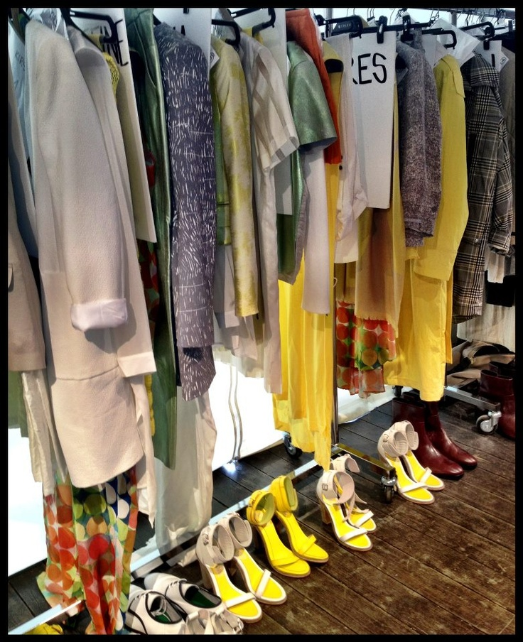 Sneak Peek SS13 Tiger of Sweden