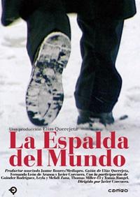 La Espalda del Mundo DVD 39 ESP