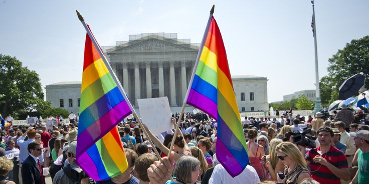 Supreme Court Will Take Up Gay Marriage