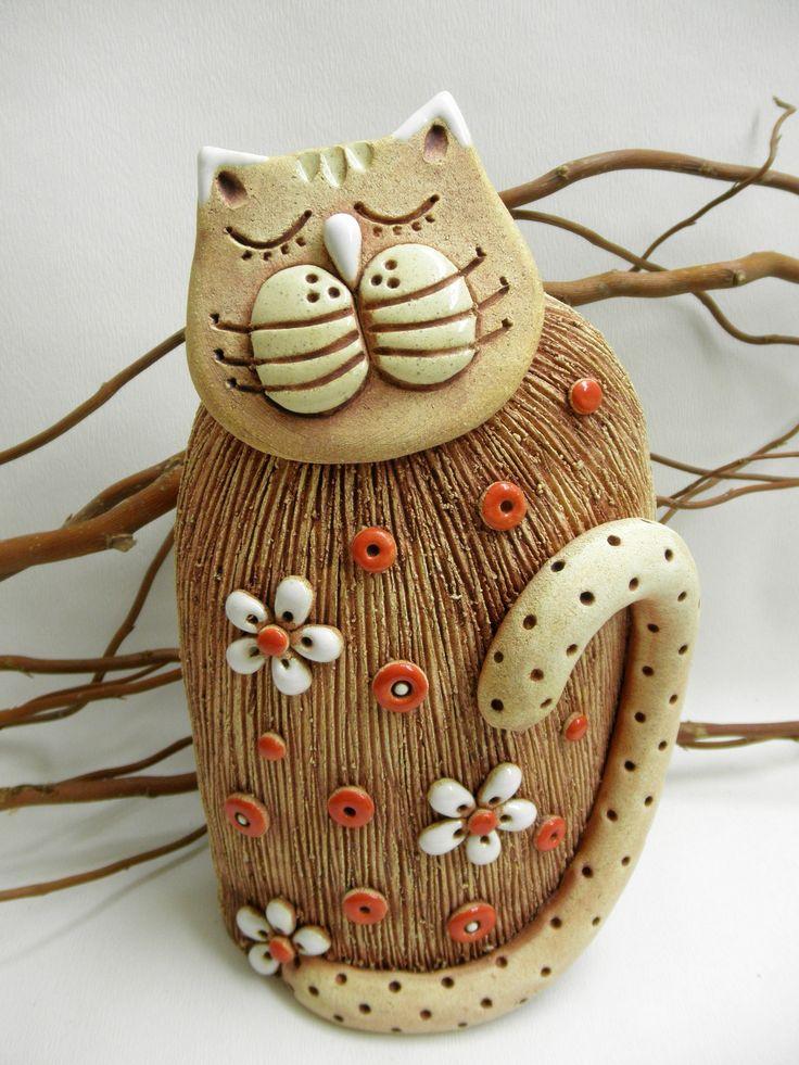 Kočička kytička