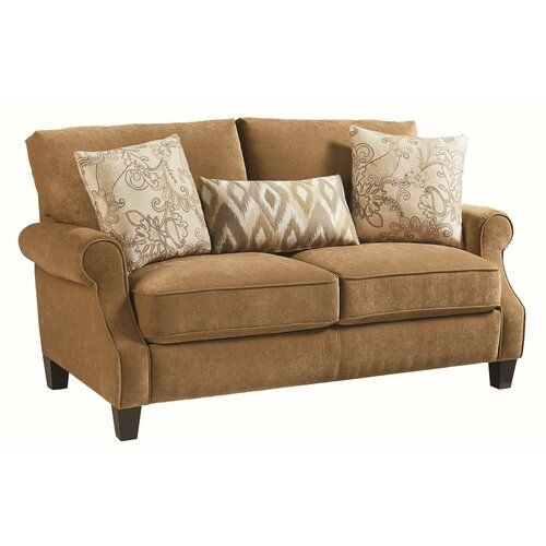 New Alcott Hill Griggs Loveseat FREE Shipping Living Room Furniture. [$479.99] topbuytopoffer offers on top store