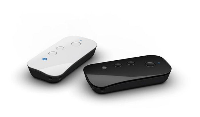 Be_Good remote control by Design su misura at Coroflot.com