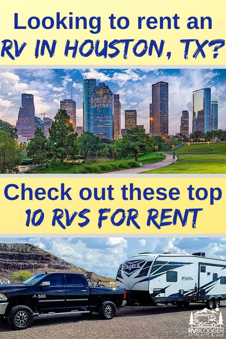 10 best rv rentals in houston best 2020 prices rv
