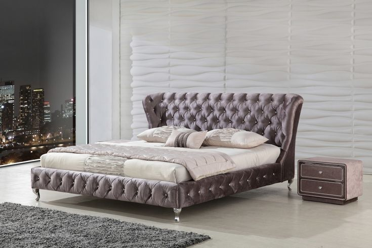 <p>The Stately San Remo Bed with Low end footboard epitomises the traditional style of English furniture. This splendid bed is available in self buttoned fabric or with sparkling Crystals and in the range of fabrics as listed. King size and Superking are available as standard. Special order available for Emperor and Caesar please see design […]</p>