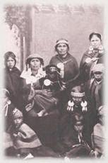 Pueblos Chilenos: Los Huilliches