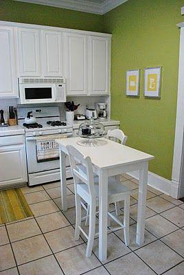 86 best paint colors images on pinterest color palettes for Bright kitchen paint colors
