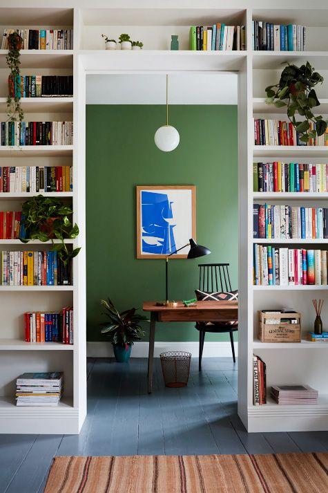 Beata Heuman Is a Swedish Designer with a Pleasing English Sensibility — 1stdibs Introspective