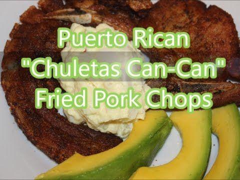 The 25 Best Puerto Rican Pork Chops Ideas On Pinterest