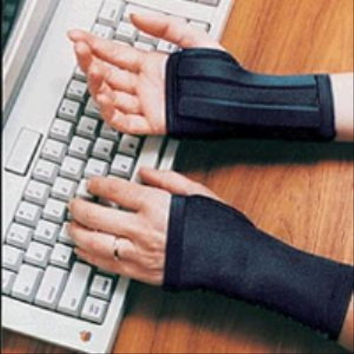 how to hold a mouse to avoid carpal tunnel