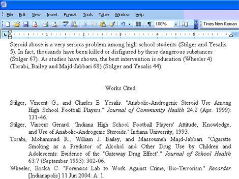 Uta acknowledging sources in academic writing