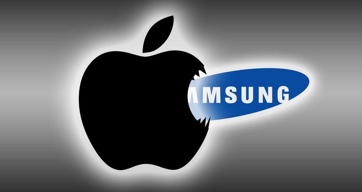 Apple gewinnt erneut! Samsung, zur Kasse bitte! - http://apfeleimer.de/2013/11/apple-gewinnt-erneut-samsung-zur-kasse-bitte - Samsung kopiert(e) das iPhone – Samsung hat dies indirekt sogar selbst zugegeben. Der gestrige Urteilsspruch lässt daran keinen Zweifel – Samsung wird wieder zur Kasse gebeten. Zu den 639 Millionen Dollar aus dem ersten Verfahren kommen nun weitere 290 Millionen Euro Schadensersatz ...