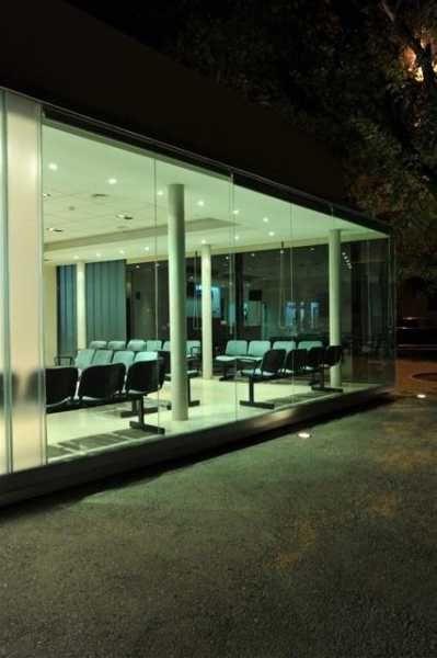 Santiago Viale Lescano - Estudio de Arquitectura - Argentina