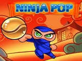 With your ninja skills you have to pop all the bubbles in every challenging levels to become the best ninja. Good Luck Ninja! http://www.itsgamestime.com/puzzle/ninja-pop.html