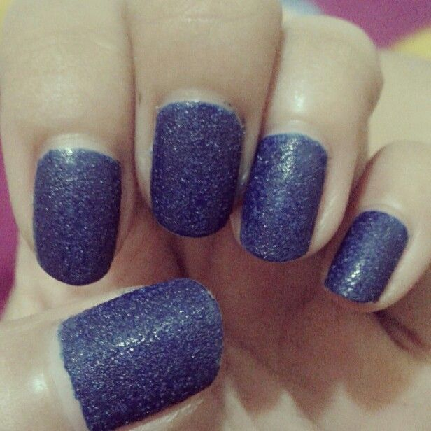 Liquid sand from OPI