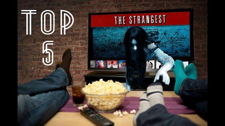 Netflix Horror Movies for Halloween