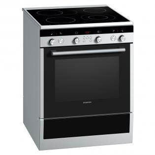 Siemens HC 744540 Acciaio · Cucina Libero Posizionamento, 67 litri | redcoon.it