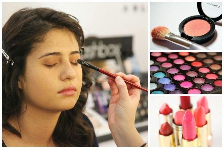Comment faire tenir son maquillage toute la journée ?