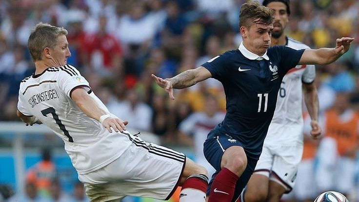 Germany v France betting preview! #euro2016 #uefa #football #soccer #betting #tips #sports
