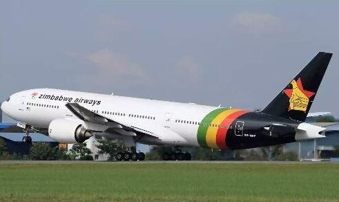 WATCH: Zimbabwe Airways add its maiden aircraft, a B777 - http://zimbabwe-consolidated-news.com/2017/06/26/watch-zimbabwe-airways-add-its-maiden-aircraft-a-b777/
