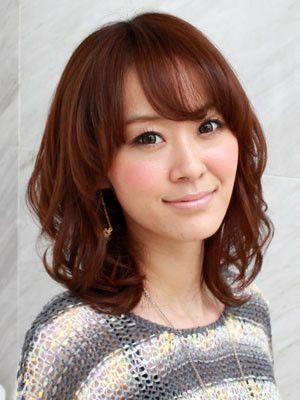 30代に似合うミディアムヘアカタログ♡-5歳に見える髪型まとめ|
