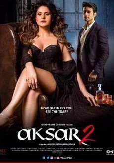 Aksar 2 2017 Full Movie Download Hindi DVDRip 720p featuring Zarine Khan unrated uncut version. Bollywood film Aksar 2 free download streaming full hd mp4.