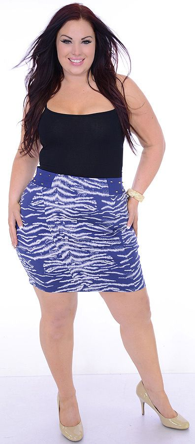 $24.80 Oba (Plus)-Great Glam is the web's best sexy plus size online store clothing website for 1X 2X and 3X clothes for women and juniors.
