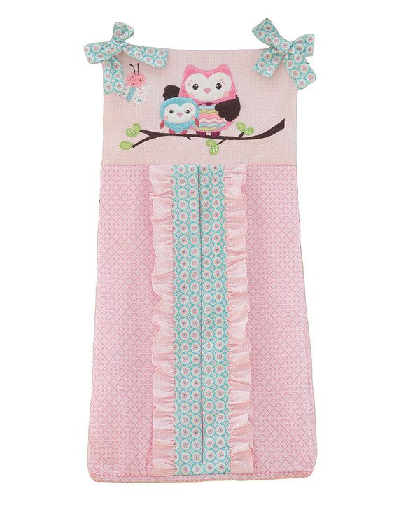 Another great find on #zulily! Who Loves You Diaper Stacker by Summer Infant #zulilyfinds
