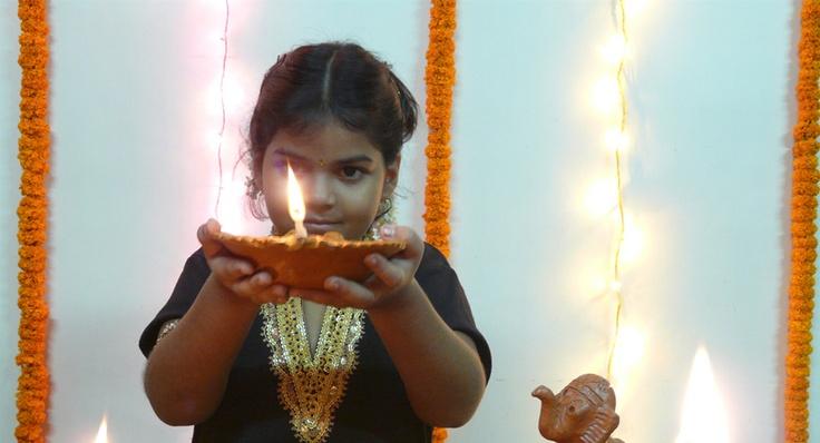 Diwali Lights Picture11